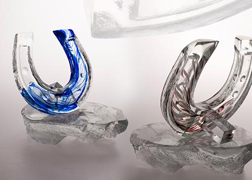 stiklo gaminiai Pasaga