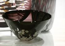 Šerkšnas - indai stiklo gaminiai