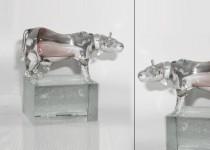 Cow stiklo gaminiai