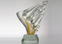 Sparnas stiklo gaminiai