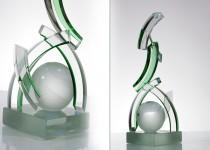 Sphere III stiklo gaminiai
