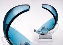 Sphere VII stiklo gaminiai