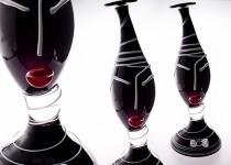 Lady III stiklo gaminiai