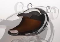 Shovel stiklo gaminiai