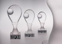 Tennis-Mug II stiklo gaminiai