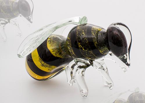 stiklo gaminiai Bee II