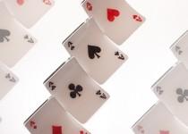 Poker stiklo gaminiai