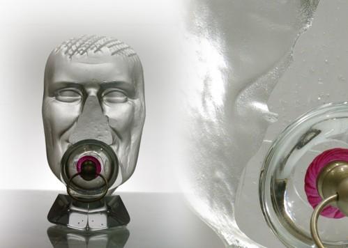 stiklo gaminiai Ramybė