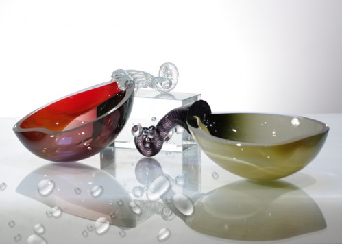 stiklo gaminiai Arfa
