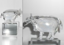 Goat stiklo gaminiai