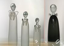 Angelas stiklo gaminiai