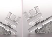 Raktas stiklo gaminiai