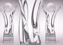 Tennis-mug I stiklo gaminiai