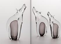 Vilkas III stiklo gaminiai