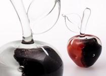 Apples IV stiklo gaminiai