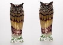 Owl I stiklo gaminiai