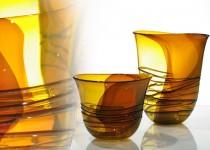 Classics - vase stiklo gaminiai