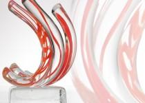 Flame stiklo gaminiai