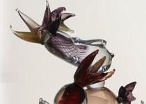 Florist stiklo gaminiai