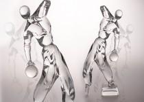 Boulingas stiklo gaminiai