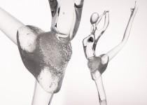 Dancer III stiklo gaminiai