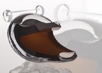 Statybinis kaušas stiklo gaminiai