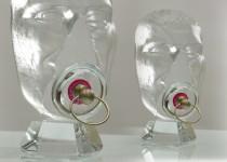 Ramybė stiklo gaminiai