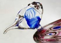 Persuasion stiklo gaminiai