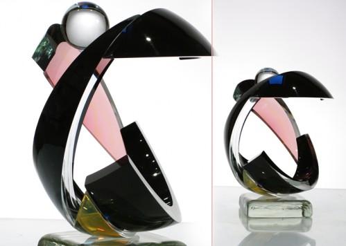 stiklo gaminiai Sphere I
