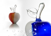 Apples II stiklo gaminiai