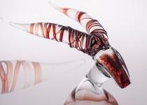 Gazelė stiklo gaminiai