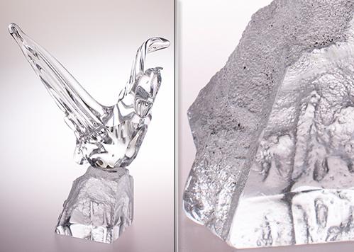 stiklo gaminiai Eagle