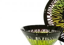 """""""Mist""""-bowl stiklo gaminiai"""