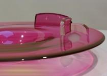 Assiette-mouvement stiklo gaminiai