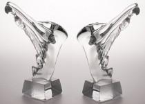 Wing stiklo gaminiai