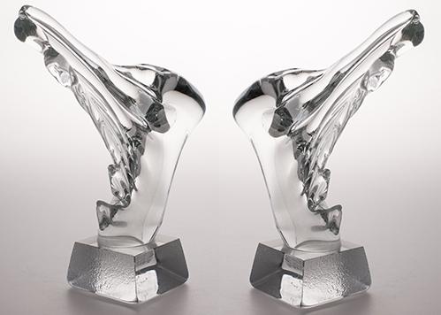 stiklo gaminiai Wing