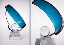 Sphere VI stiklo gaminiai