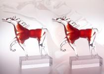 Horses stiklo gaminiai