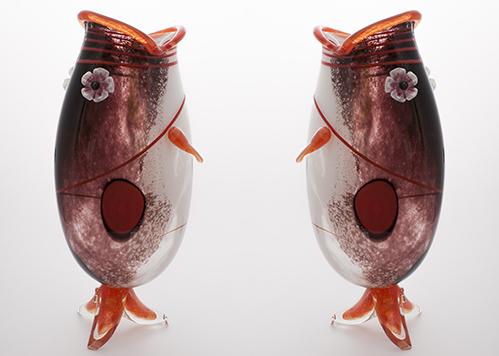 stiklo gaminiai Fish I