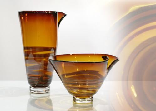 stiklo gaminiai Classique I-vase