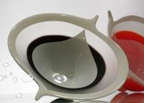 Tyla - indas stiklo gaminiai