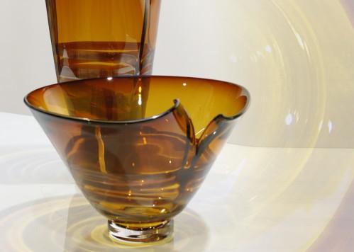 stiklo gaminiai Classics l - bowl