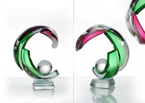 Sphere II stiklo gaminiai