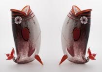 Fish II stiklo gaminiai