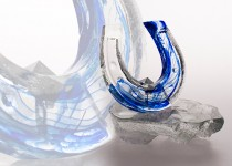 Pasaga stiklo gaminiai