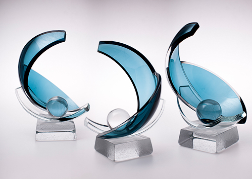 stiklo gaminiai Sphere VII
