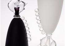 Buratinas stiklo gaminiai