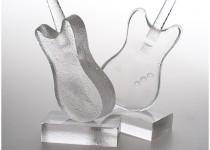 Gitara stiklo gaminiai