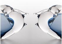 Poisson Arafaila stiklo gaminiai