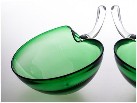 stiklo gaminiai Apples VI